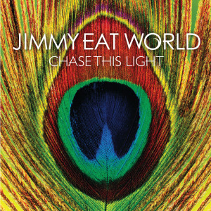 Chase This Light 2007 Jimmy Eat World