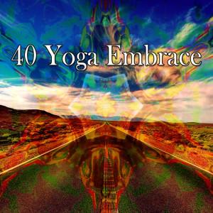 Zen Music Garden的專輯40 Yoga Embrace