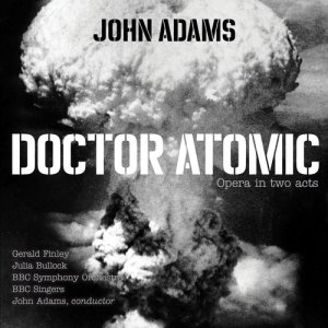 Album John Adams: Doctor Atomic from John Adams