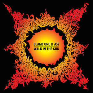 Album Walk in the Sun (Explicit) from Blame One