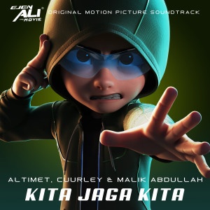 Album Kita Jaga Kita from Altimet