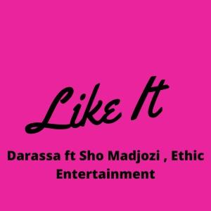 Album I Like It from Sho Madjozi