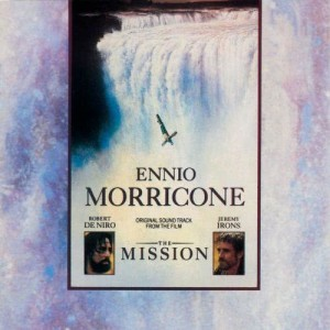 Listen to On Earth As It Is In Heaven song with lyrics from Ennio Morricone