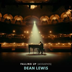Dean Lewis的專輯Falling Up (Acoustics)