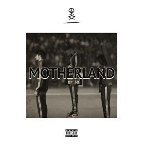 Album Motherland from Audio Push