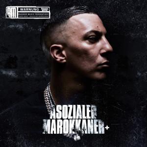 Album ASOZIALER MAROKKANER + from Farid Bang