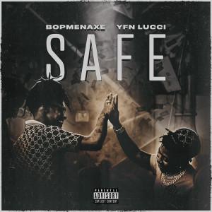 YFN Lucci的專輯Safe