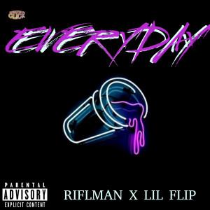 Lil Flip的專輯Everyday (Explicit)