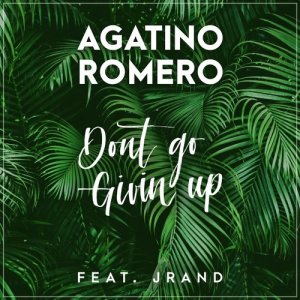 Album Don't Go Givin Up from J Rand