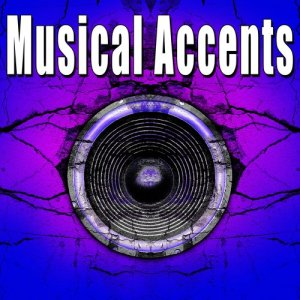 Sound Ideas的專輯Musical Accents