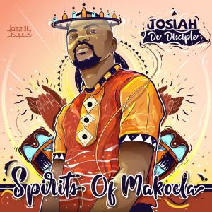 Album Spirits Of Makoela from JazziDisciples