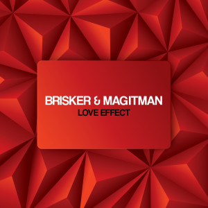 Album Love Effect from Magitman