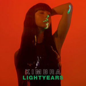 Album Lightyears (Chris Tabron Mix) from Kimbra