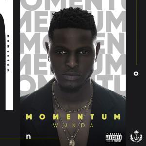 Album Momentum from Wunda