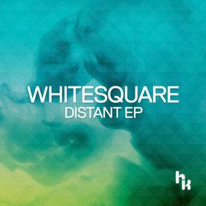 Album Distant EP from Whitesquare
