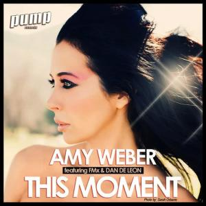 Amy Weber的專輯This Moment