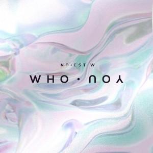 NU'EST W的專輯WHO, YOU