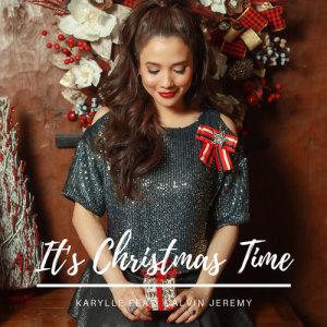 It's Christmas Time (feat. Calvin Jeremy) dari Calvin Jeremy