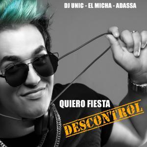 Adassa的專輯Quiero Fiesta