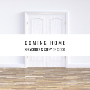 Sexycools的專輯Coming Home