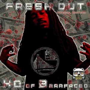 Album Fresh out Mixtape Vol. 1 (Explicit) from HD