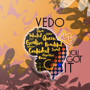 Listen to You Got It song with lyrics from VEDO