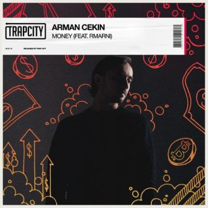 Album Money (feat. Rmarni) from Arman Cekin