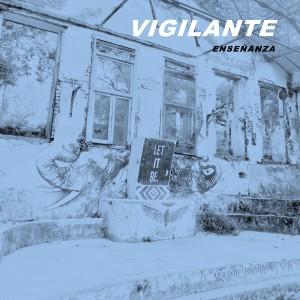 Album Enseñanza from Vigilante