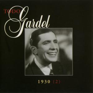 Carlos Gardel的專輯La Historia Completa De Carlos Gardel - Volumen 15