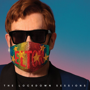 Album Finish Line from Elton John