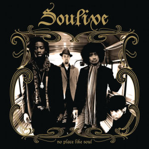 Album No Place Like Soul from Soulive