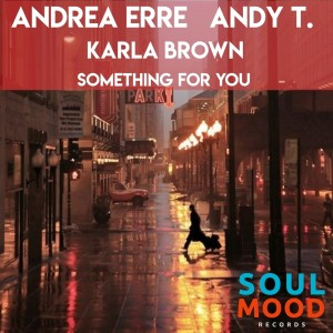 Album Something for You from Andrea Erre