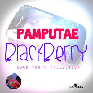 Album Blackberry - Single from Pamputae