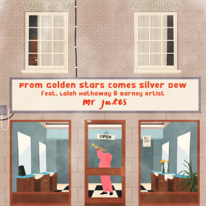 Album From Golden Stars Comes Silver Dew from Lalah Hathaway