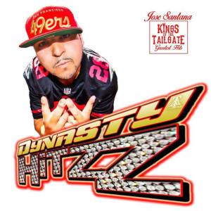 Album Dynasty HitzZ from Jose Santana