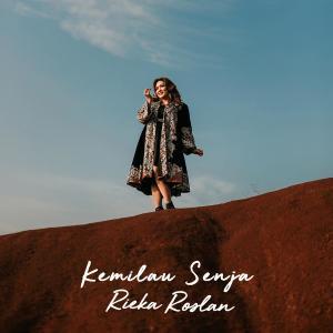 Kemilau Senja - Single dari Rieka Roslan
