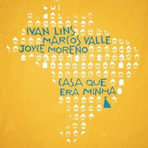 Album Casa Que Era Minha from Marcos Valle
