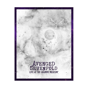 Avenged Sevenfold的專輯Live At The GRAMMY Museum®