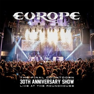 The Final Countdown (Live) (Explicit)