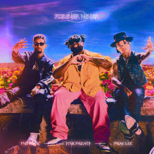 PnB Rock的專輯Forever Never (feat. Swae Lee & Pink Sweat$)