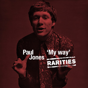 Album My Way from Paul Jones
