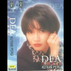 Dengarkan Haruskah Cinta Berakhir lagu dari Dea Mirella dengan lirik