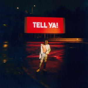 Listen to TELL YA! song with lyrics from Sik-K