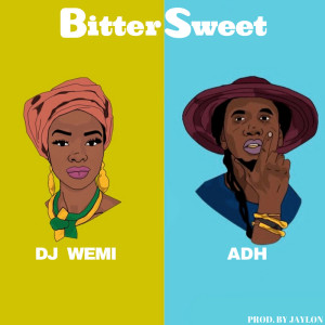 Album BitterSweet from ADH