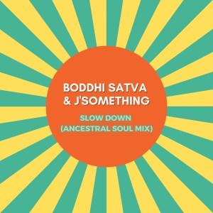 Album Slow Down (Ancestral Soul Mix) from Boddhi Satva
