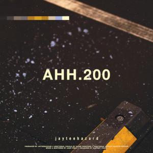 Album Ahh.200 from jayteehazard