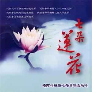 王珺的專輯七朵蓮花 國語唱誦