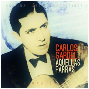 Carlos Gardel的專輯Aquellas Farras