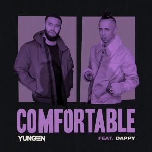 Yungen的專輯Comfortable