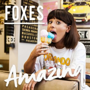Album Amazing from Foxes